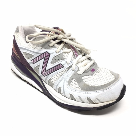pretty nice 20c29 e92d8 Women's New Balance 1540 Shoes Sneakers Sz 6D Wide